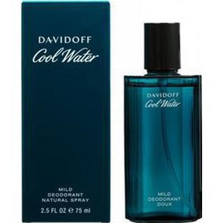 Davidoff Cool Water Man Deo Spray 75ml