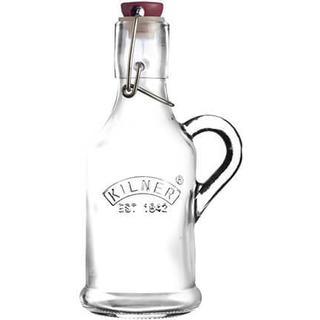 Kilner Clip Top Water Bottle 0.2 L