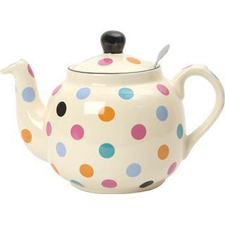 London Pottery Farmhouse Filter Teapot 1.4 L