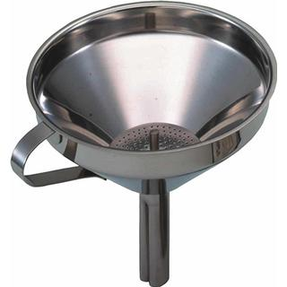 Kitchencraft Funnel With Removable Filter 13 cm