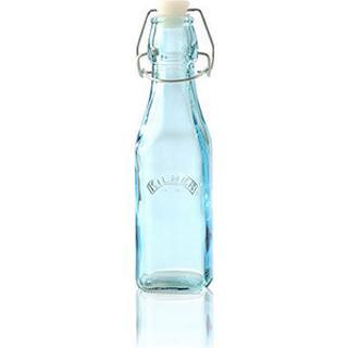 Kilner Clip Top Water Bottle 0.25 L
