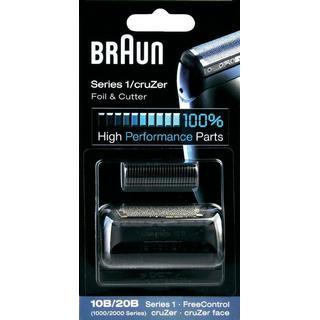 Braun Combi 10B Replacement Head