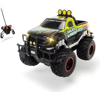 Dickie Toys Ford F150 Lightning SVT Mud Wrestler RTR 201119455