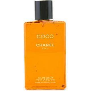 Chanel Coco Foaming Shower Gel 200ml