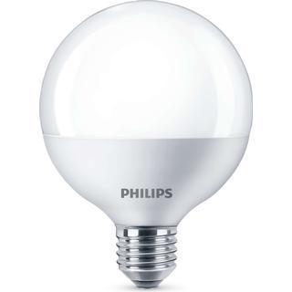 Philips Globe 12.8cm LED Lamps 9.5W E27