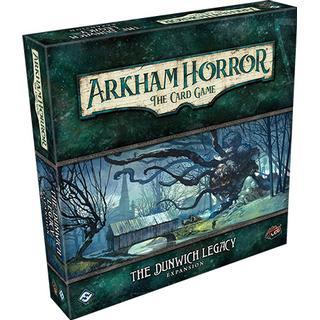 Fantasy Flight Games Arkham Horror: The Dunwich Legacy