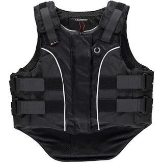 Champion Freedom Body Protector Black