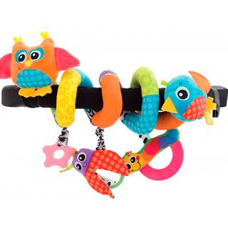 Playgro Who's in the Tree Twirly Whirly