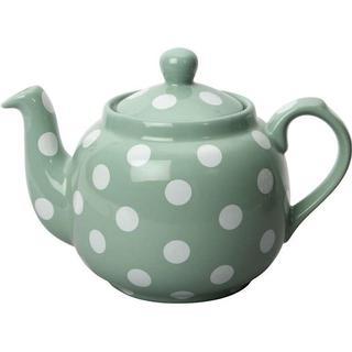 London Pottery Farmhouse Filter Teapot 1 L