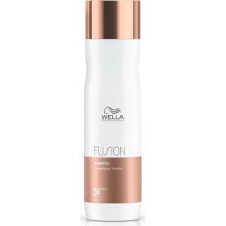 Wella Fusion Intense Repair Shampoo 250ml