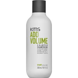 KMS California Add Volume Shampoo 300ml