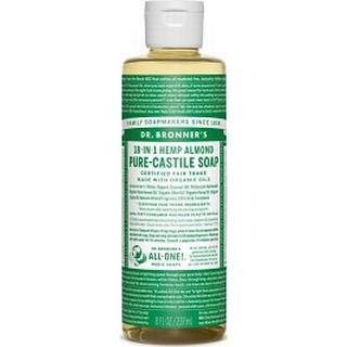 Dr. Bronners Almond Liquid Soap 236ml