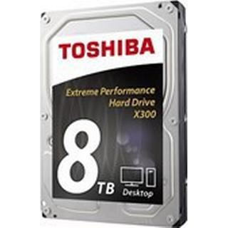Toshiba X300 HDWF180UZSVA 8TB