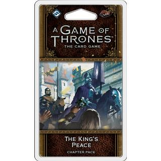 Fantasy Flight Games A Game of Thrones: The King's Peace