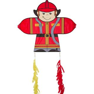 HQ Skymate Kite Fireman