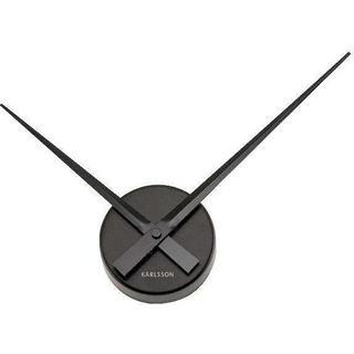 Karlsson Little Big Time 44cm (KA4348BK) Wall clock
