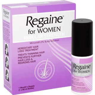 Regaine for Women 2% Minoxidil 60ml