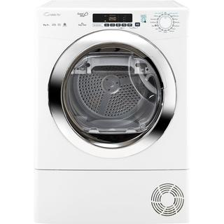 Candy GVSH9A2DCE White