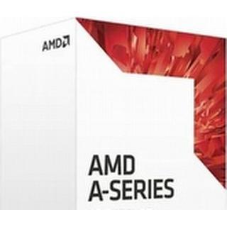 AMD A8 9600 3.1 GHz Box