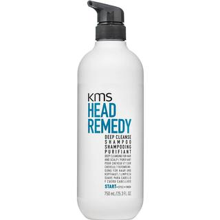 KMS California Head Remedy Deep Cleanse Shampoo 750ml