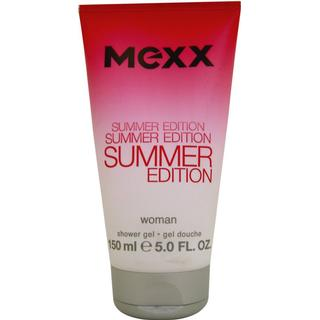 Mexx Woman Summer Edition Shower Gel 150ml
