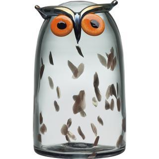 Iittala Birds by Toikka Long Eared Owl 17.5cm Figurine