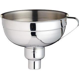 Kitchencraft Home Made Adjustable Jam Funnel