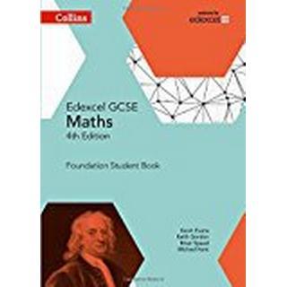GCSE Maths Edexcel Foundation Student Book (Collins GCSE Maths)