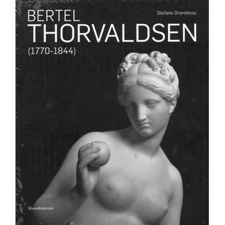 Bertel Thorvaldsen (1770 - 1884), Hardback