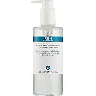 REN Atlantic Kelp & Magnesium Energising Hand Wash 300ml