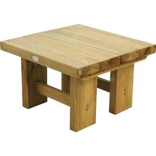 Forest Garden Sleeper Low 0.7m Café Table
