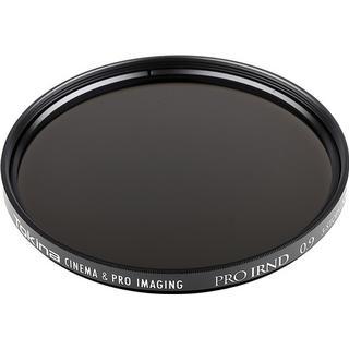 Tokina PRO IRND 0.9 112mm