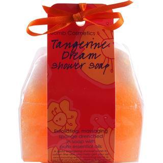 Bomb Cosmetics Tangerine Dream Shower Soap 140g
