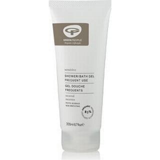 Green People Neutral Scent Free Shower Gel 200ml