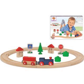 Eichhorn Train Circular