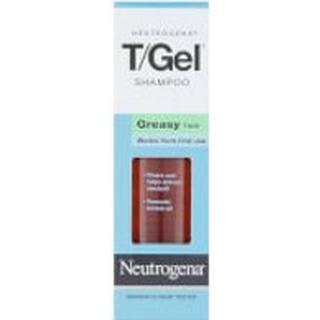 Neutrogena T/Gel Shampoo Greasy Hair 125ml