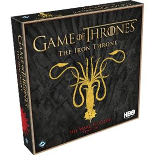 Fantasy Flight Games Game of Thrones: The Iron Throne: The Wars to Come