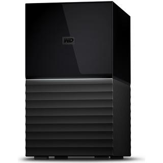 Western Digital My Book Duo Desktop RAID 16TB USB 3.1