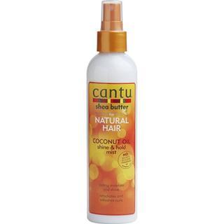 Cantu Coconut Oil Shine & Hold Mist 237ml