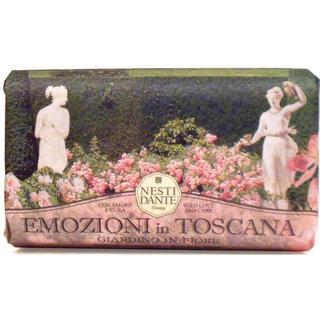 Nesti Dante Emozioni in Toscana Blooming Gardens Soap 250g