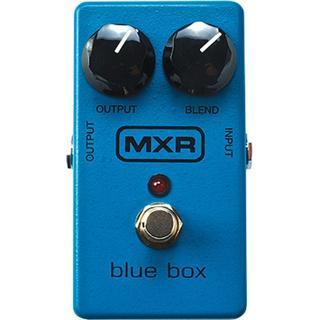 Jim Dunlop M103 MXR Blue Box Fuzz