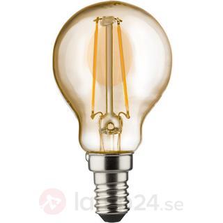 Mueller 400196 LED Lamp 2.2W E14