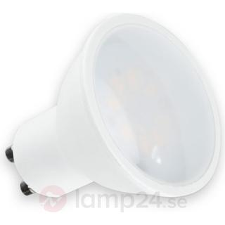 Mueller 400053 LED Lamp 3W GU10