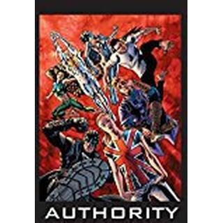 Absolute Authority Volume 1