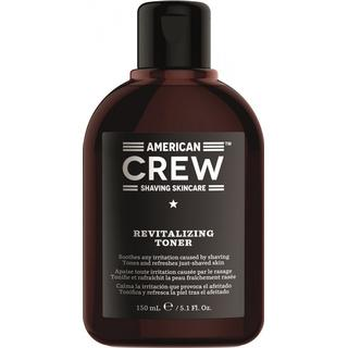 American Crew Revitalizing Toner After Shave 150ml