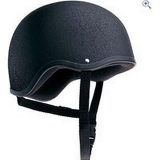 Champion Pro Plus Helmet Black