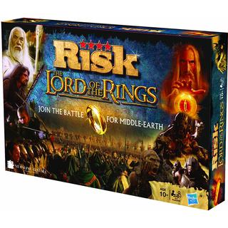 Hasbro Risk: The Lord of the Rings