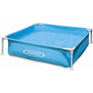 Intex Mini Frame Pool 122x122cm