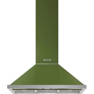 Smeg KPF9OG 90cm (Green)