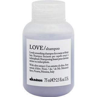 Davines Love Smoothing Shampoo 75ml